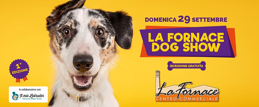LaFornace_Eventi_DogShow